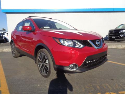 2017 Nissan Rogue Sport for sale in Sunnyside, WA