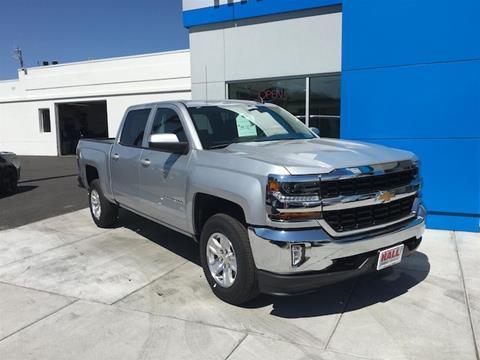 2017 Chevrolet Silverado 1500 for sale in Sunnyside, WA