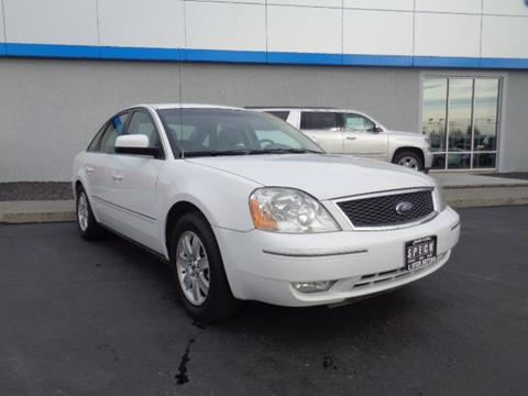 2006 Ford Five Hundred for sale in Sunnyside WA