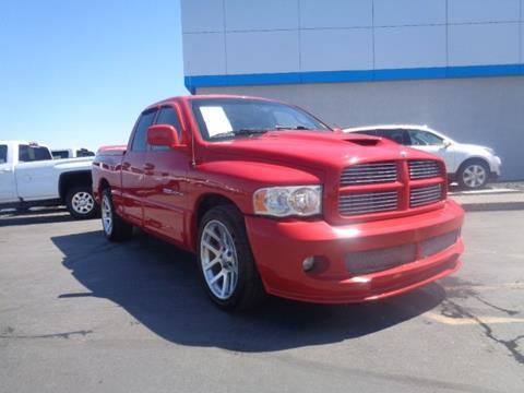 2005 Dodge Ram Pickup 1500 SRT-10 for sale in Sunnyside, WA