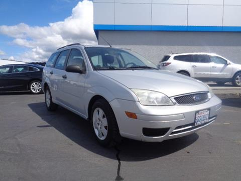 2007 Ford Focus for sale in Sunnyside WA