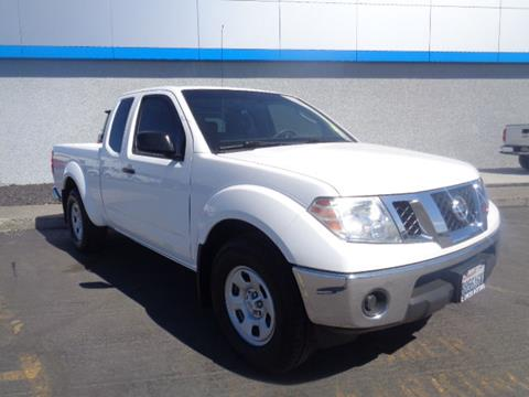 2009 Nissan Frontier for sale in Sunnyside, WA