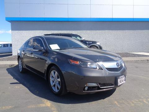 2014 Acura TL for sale in Sunnyside WA