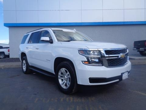2016 Chevrolet Tahoe for sale in Sunnyside WA