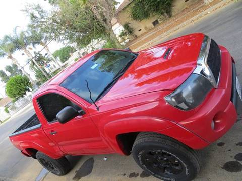2006 Toyota Tacoma for sale in Reseda, CA