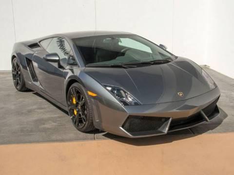 2013 Lamborghini Gallardo for sale in Reseda, CA