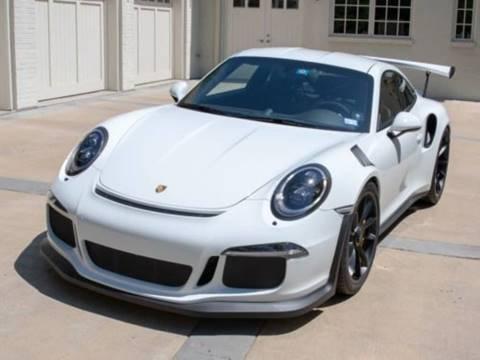 2016 Porsche 911 for sale in Reseda, CA