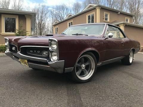 1967 Pontiac GTO for sale in Reseda, CA