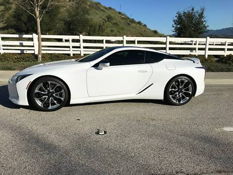 Lexus Columbus Ga >> 2018 Lexus Lfa For Sale In Reseda Ca