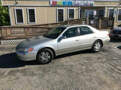 2001 Toyota Camry for sale in Rockville, MD