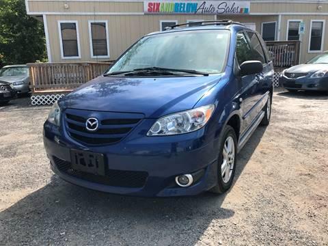 2005 Mazda MPV for sale in Rockville, MD