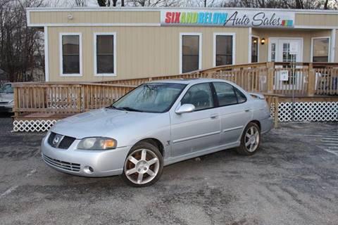 2006 Nissan Sentra for sale in Rockville, MD
