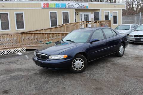 2003 Buick Century for sale in Rockville, MD