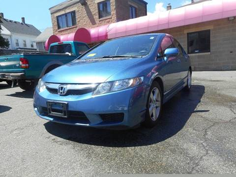 2011 Honda Civic for sale in Waltham, MA