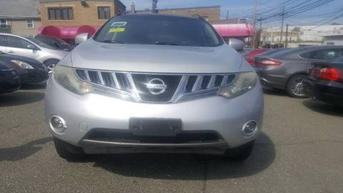 2009 Nissan Murano for sale in Waltham, MA