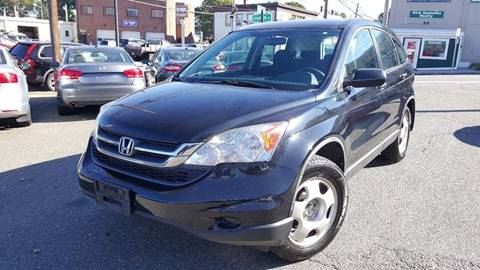 2011 Honda CR-V for sale in Waltham, MA