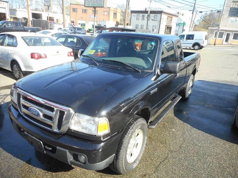 2006 Ford Ranger XLT 2dr SuperCab 4WD SB - Waltham MA