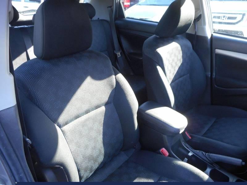 2009 Toyota Matrix S 4dr Wagon 5A - Waltham MA