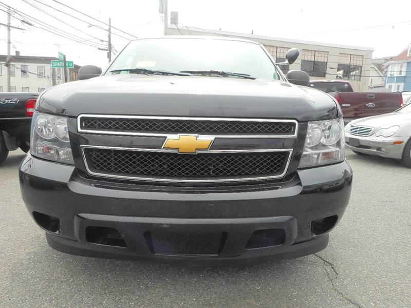 2011 Chevrolet Tahoe 4x4 Special Service 4dr SUV - Waltham MA