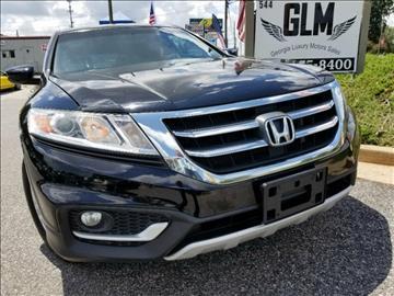 2013 Honda Crosstour for sale in Cumming, GA