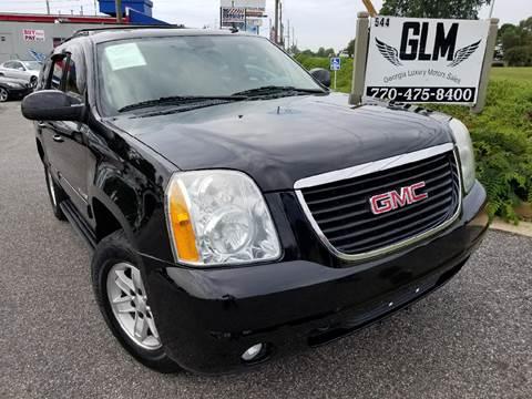 2010 GMC Yukon for sale in Cumming, GA