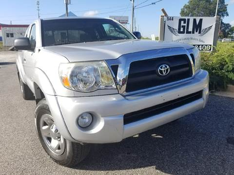 2006 Toyota Tacoma for sale in Cumming, GA