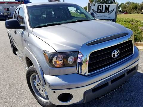 2007 Toyota Tundra for sale in Cumming, GA