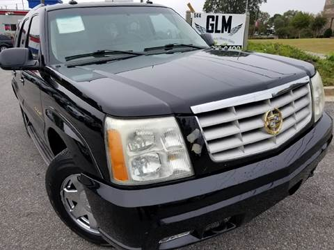 2003 Cadillac Escalade for sale in Cumming, GA
