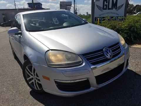 2005 Volkswagen Jetta for sale in Cumming, GA