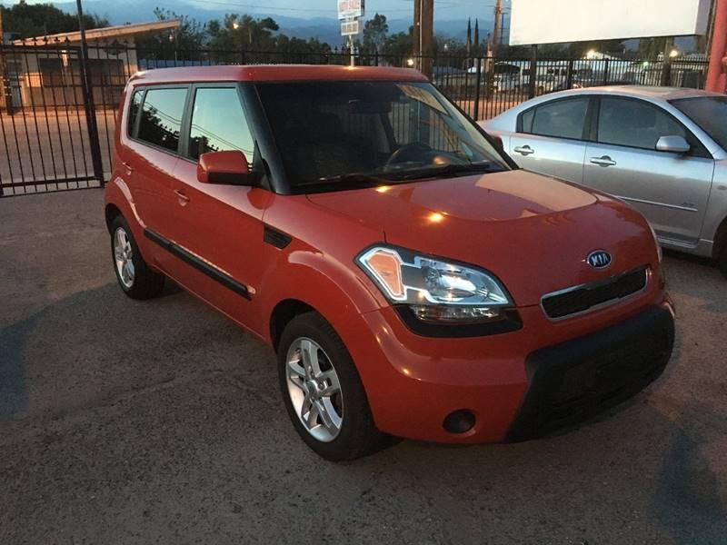 High Quality 2011 Kia Soul For Sale At N U0026 N Auto Sales Inc In San Bernardino CA