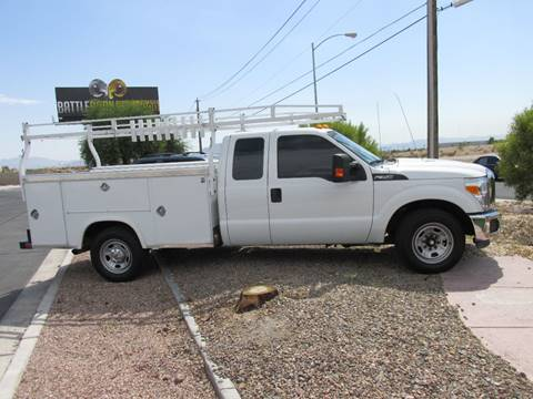 2015 Ford F-350 Super Duty for sale in North Las Vegas, NV