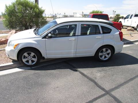 2010 Dodge Caliber for sale in North Las Vegas, NV