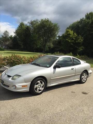 2002 Pontiac Sunfire for sale in Saint Charles, MO