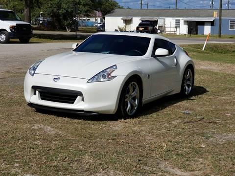 2009 Nissan 370Z For Sale In Tampa, FL