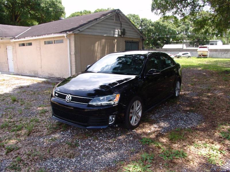 2012 Volkswagen Jetta for sale at Turbo Toys in Tampa FL