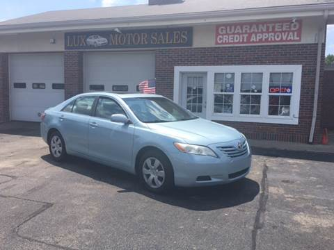 2008 Toyota Camry for sale in Cincinnati, OH
