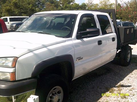 2007 Chevrolet Silverado 3500 Classic for sale in Pensacola, FL