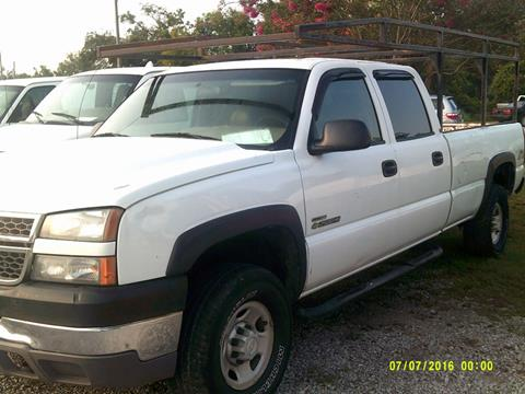 Chevrolet silverado 2500 for sale in pensacola fl for Frontier motors pensacola fl