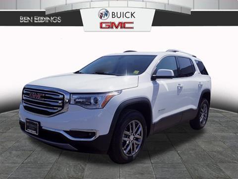 2018 GMC Acadia for sale in Harrison, AR