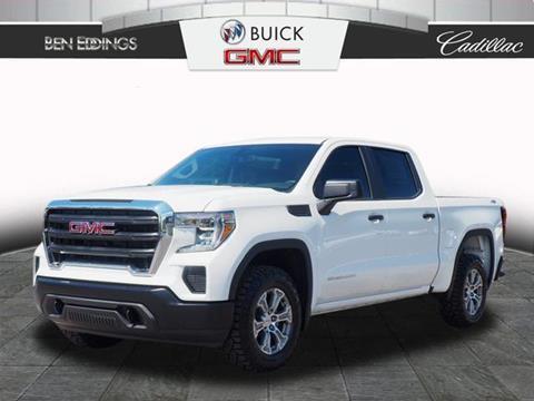 Cars For Sale In Arkansas >> 2019 Gmc Sierra 1500 For Sale In Harrison Ar
