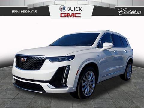2020 Cadillac XT6 for sale in Harrison, AR