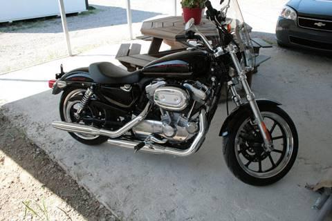 2011 Harley-Davidson 883 for sale in Byhalia, MS