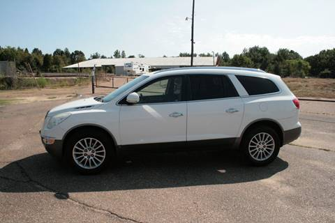 2008 Buick Enclave for sale in Byhalia, MS