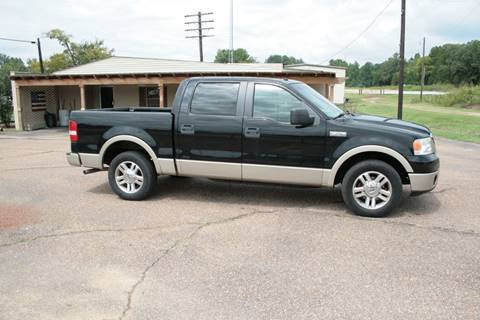2008 Ford F-150 for sale in Byhalia, MS