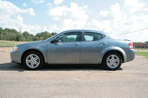 2008 Dodge Avenger for sale in Byhalia, MS