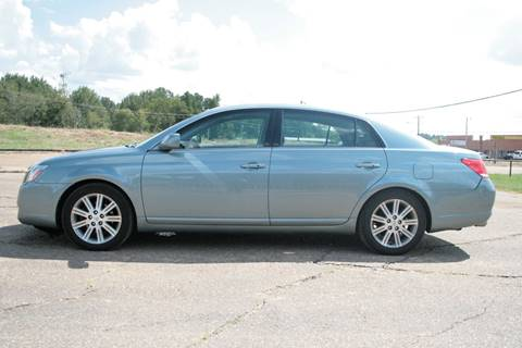 2006 Toyota Avalon for sale in Byhalia, MS