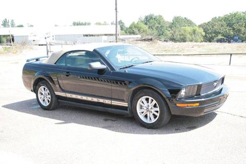 2005 Ford Mustang for sale in Byhalia, MS