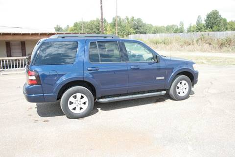 2007 Ford Explorer for sale in Byhalia, MS