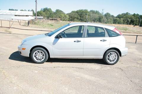 2007 Ford Focus for sale in Byhalia, MS