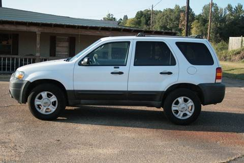 2005 Ford Escape for sale in Byhalia, MS